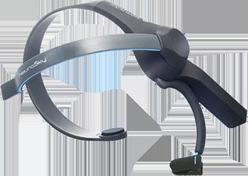 DeepWave Headsets
